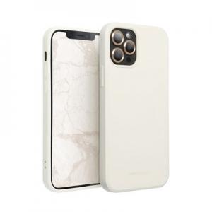 Pouzdro Roar Space iPhone XR (6,1), barva krémová