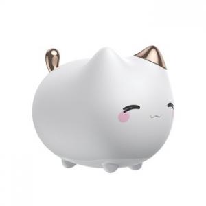 Noční lampička Baseus (DGAM-A02) kočička, barva bílá
