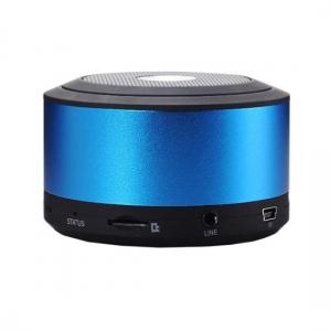 Mini reproduktor BlueTooth VENNUS N8 barva černá