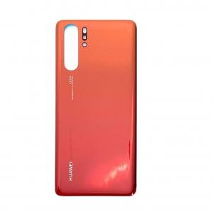Huawei P30 PRO kryt baterie amber sunrise