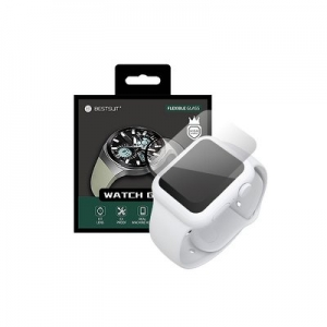 Tvrzené sklo 5D Flexible Samsung Galaxy Watch 3, 45mm