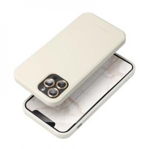 Pouzdro Roar Space iPhone 13 Pro (6,1), barva krémová