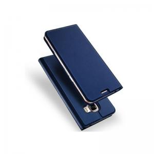 Pouzdro Dux Ducis Skin Pro Samsung A526B Galaxy A52 4G/5G, barva modrá