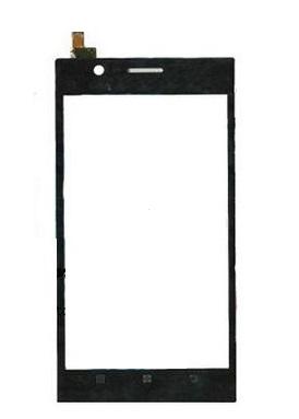 Dotyková deska Lenovo K900 černá originál