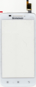 Dotyková deska Lenovo S650 bílá
