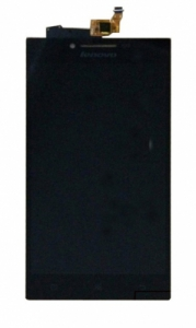 Dotyková deska Lenovo P70 + LCD černá