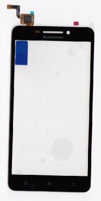 Dotyková deska Lenovo A5000 černá