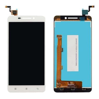 Dotyková deska Lenovo A5000 + LCD bílá