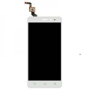 Dotyková deska Lenovo K6 , K6 POWER + LCD bílá