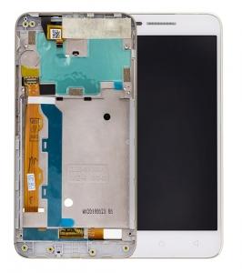Dotyková deska Lenovo C2 + LCD s rámečkem bílá