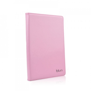 Pouzdro na TABLET 7´´ BLUN Comfort barva růžová