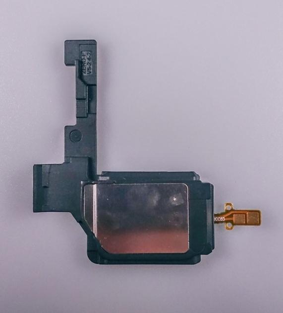 Zvonek (buzzer) Samsung G920 Galaxy S6, G925 Galaxy S6 Edge