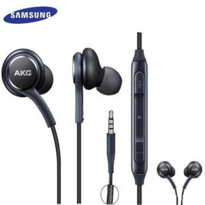 Samsung EO-IG955 Stereo HF AKG 3,5mm (bulk) černá originál