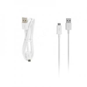 Datový kabel Samsung EP-DG925UWE (Galaxy S6, S6 edge) micro USB (bulk) originál