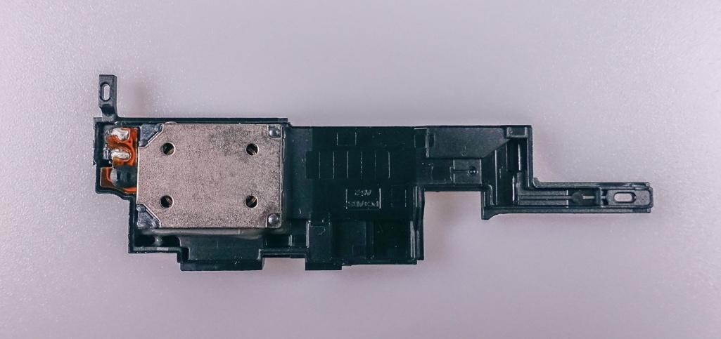 Zvonek (buzzer) Xiaomi Mi4