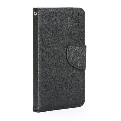 Pouzdro Book STICK FANCY universal 5,3´´-5,8´´ černá