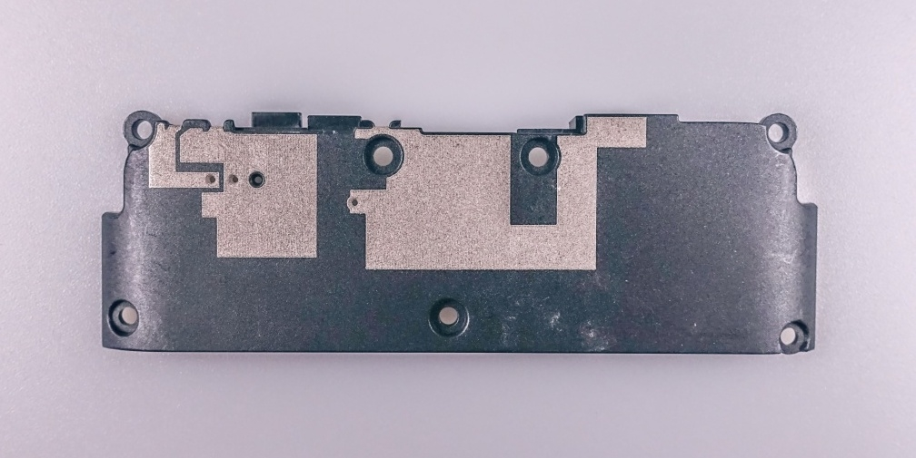 Zvonek (buzzer) Xiaomi Mi5