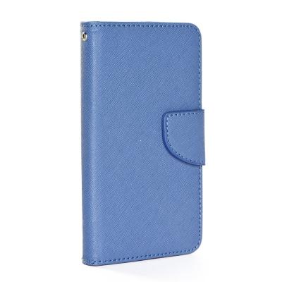 Pouzdro Book STICK FANCY universal 3,8´´-4,3´´ modrá