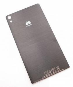 Huawei P6 kryt baterie černá originál