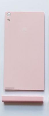 Huawei P6 kryt baterie růžová originál