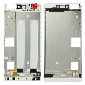 Huawei P8  rámeček LCD originál bílá