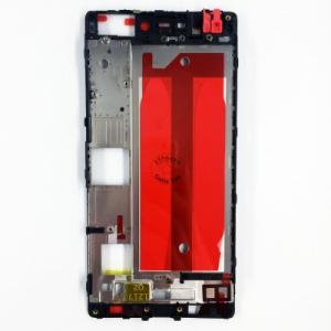 Huawei P8  rámeček LCD originál černá