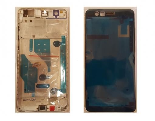 Huawei P10 LITE rámeček LCD originál zlatá