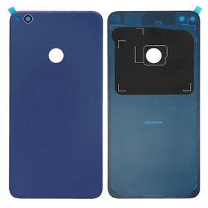 Huawei P8 LITE 2017, P9 LITE 2017 kryt baterie modrá
