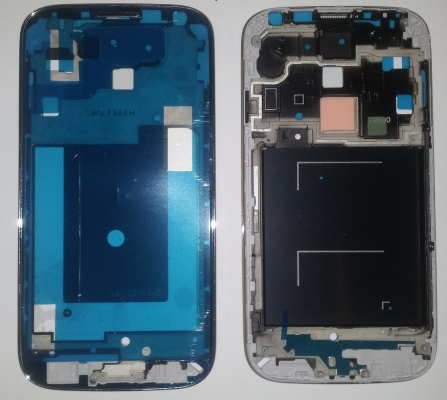 Samsung i9500 Galaxy S4 kryt přední