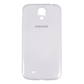 Samsung i9500, i9505 Galaxy S4 kryt baterie bílá