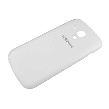 Samsung S7562, S7582 kryt baterie bílá