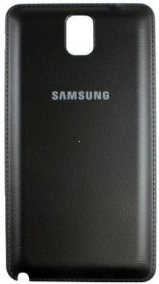 Samsung N9000, N9005 Galaxy NOTE 3 kryt baterie černá