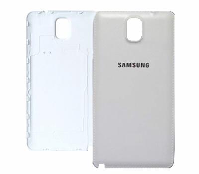 Samsung N9000, N9005 Galaxy NOTE 3 kryt baterie bílá