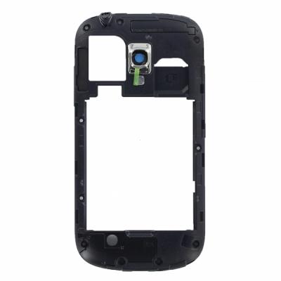Samsung i8190 Galaxy S3 mini kryt střední originál černá