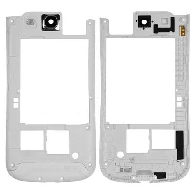 Samsung i9300 Galaxy S3 kryt střední bílá