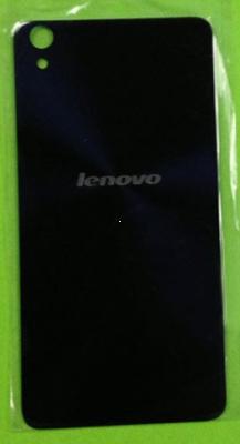Lenovo S850 kryt baterie černá