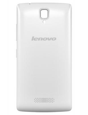 Lenovo A2010 kryt baterie bílá