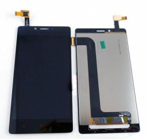 Dotyková deska Xiaomi Redmi NOTE + LCD černá