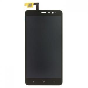 Dotyková deska Xiaomi Redmi NOTE 3 + LCD černá (147mm)
