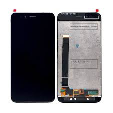 Dotyková deska Xiaomi Mi A1 + LCD černá