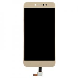 Dotyková deska Xiaomi Redmi NOTE 5A PRIME + LCD zlatá