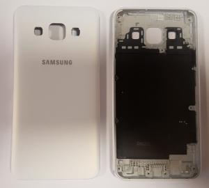 Samsung A300 Galaxy A3 kryt baterie bílá