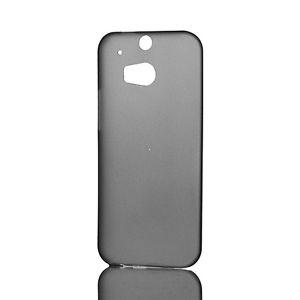 Pouzdro Back Case Ultra Slim 0,3mm iPhone 7, 8 (4,7) černá