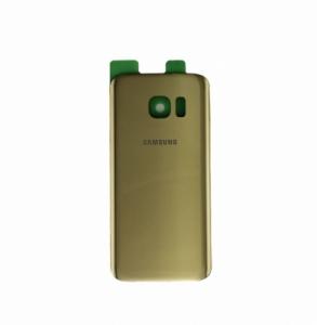 Samsung G935 Galaxy S7 Edge kryt baterie + lepítka zlatá