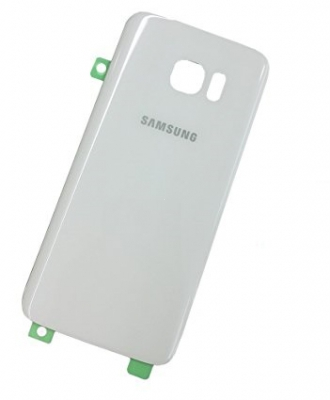 Samsung G935 Galaxy S7 Edge kryt baterie + lepítka bílá