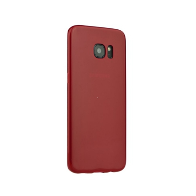 Pouzdro JELLY CASE BRIGHT 0,3mm Samsung G930 Galaxy S7 bordo