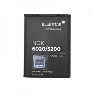 Baterie BlueStar Nokia 3220, 5140, 6020, N80 (BL-5B). 1000mAh Li-ion