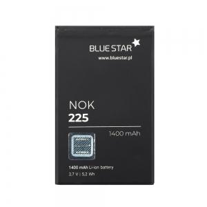 Baterie BlueStar Nokia 225, 230, 3310 (2017) (BL-4UL) 1400mAh li-ion