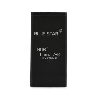 Baterie BlueStar Microsoft / Nokia 730 Lumia BV-T5A 2300mAh Li-ion