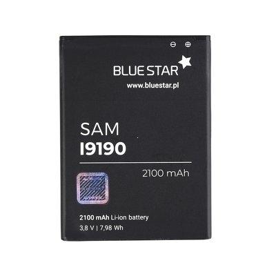 Baterie BlueStar Samsung i9195, i9190 Galaxy S4 mini, G357 EB-B500BBE 2100mAh Li-ion